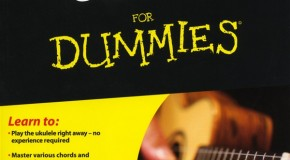 For Dummies, for musicians, and now for Ukulele