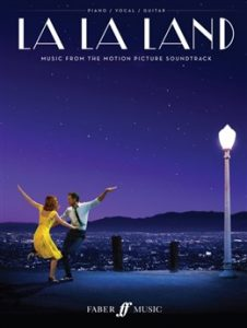 Oscar Nominee: La La Land