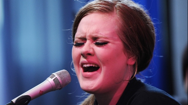 Adele speaks out about vocal surgery
