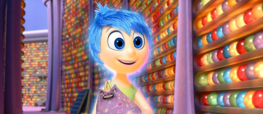 Watch: Pixar's New Trailer For 'Inside Out'
