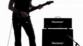Musikmesse 2012: Blackstar Amplification launch biggest ever product at Frankfurt show