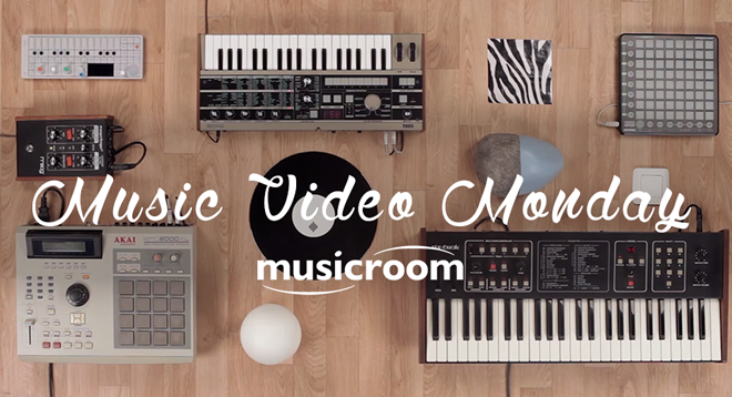 Music Video Mondays: Bjork, 20syl and A Ukulele Flamethrower
