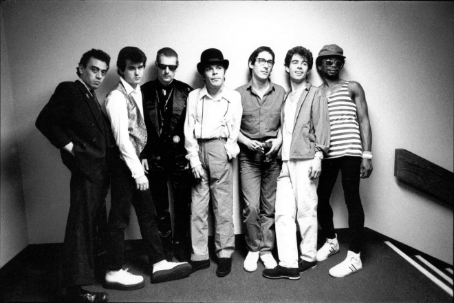 16-1981-Ian-Dury-and-the-Blockheads-Brighton-©-David-Corio