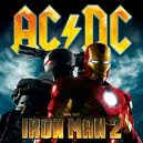AC/DC release Iron Man 2 soundtrack