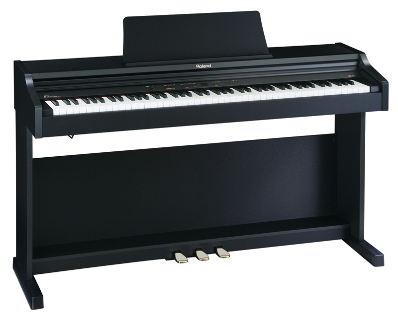 New Roland RP-201 Digital Piano