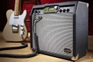 Fender's new G-DEC 3 amplifier 'packed with features'