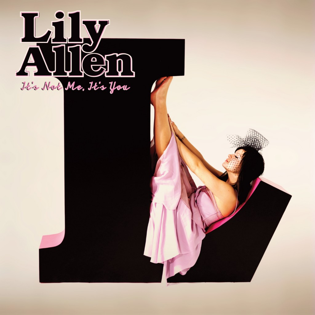 The Ivors dominated by Lily Allen