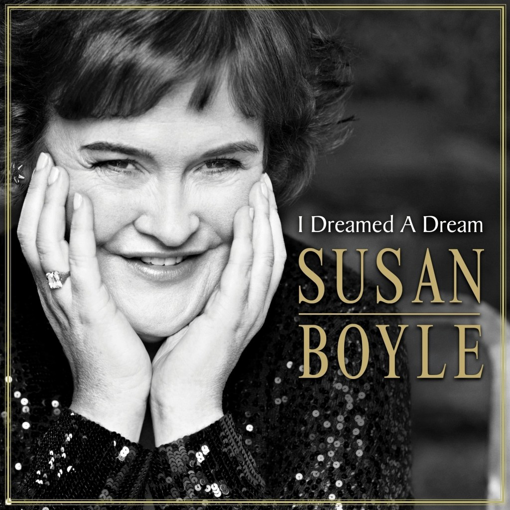 Susan Boyle to head for West End success