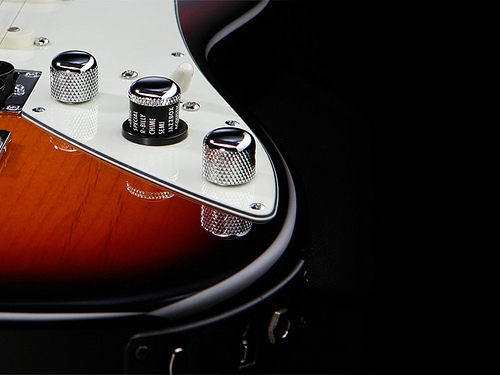 New Variax Guitars designed by James Tyler