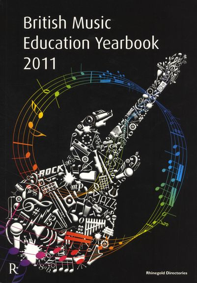 British Music Education Yearbook 2011