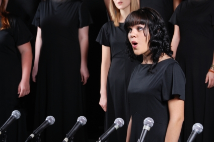 Choirs said to promote health and social benefits