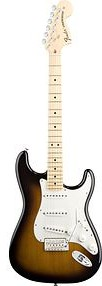 The American Special Stratocaster