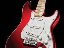 Fender American Special Guitars