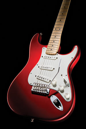 Fender American Special Series – 'guitars for the times'