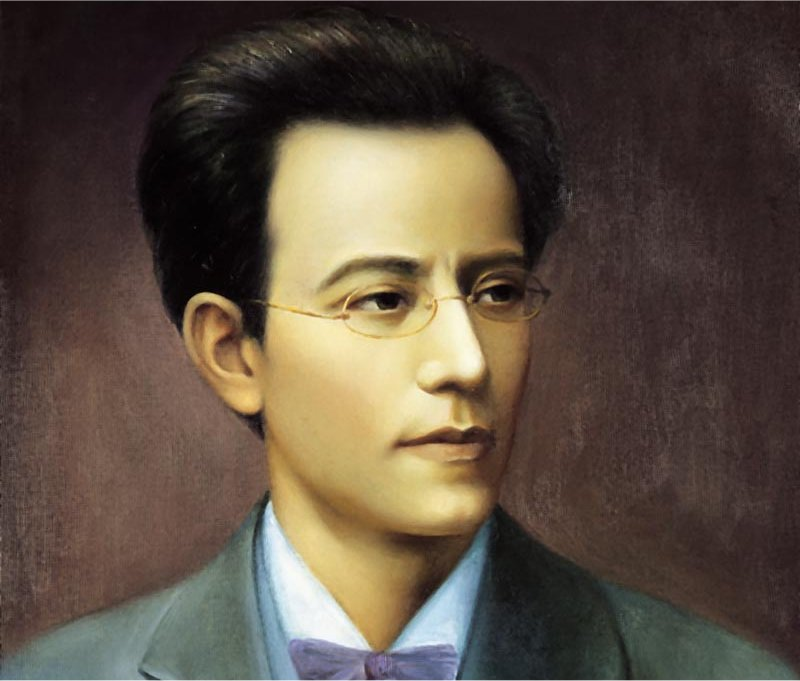 Gustav Mahler's 150th Birthday Anniversary