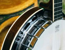 How Banjos Are Made