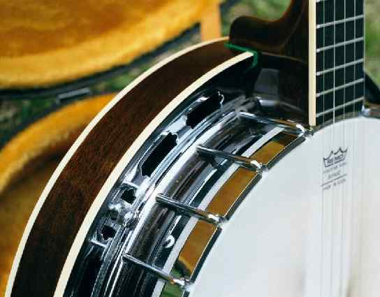 How Banjos are made – Video