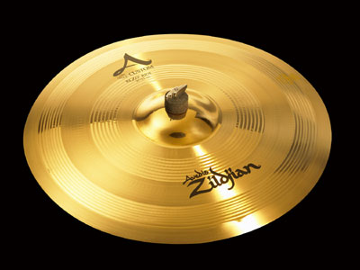 How Drum Cymbals Are Made – Video