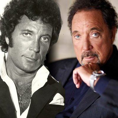Sir Tom Jones to receive music honour