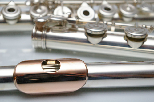 How Flutes are made – Video