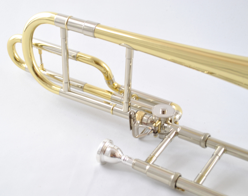 How Trombones are are made – Video
