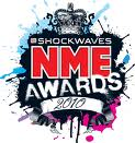 British rock bands clean-up at NME awards