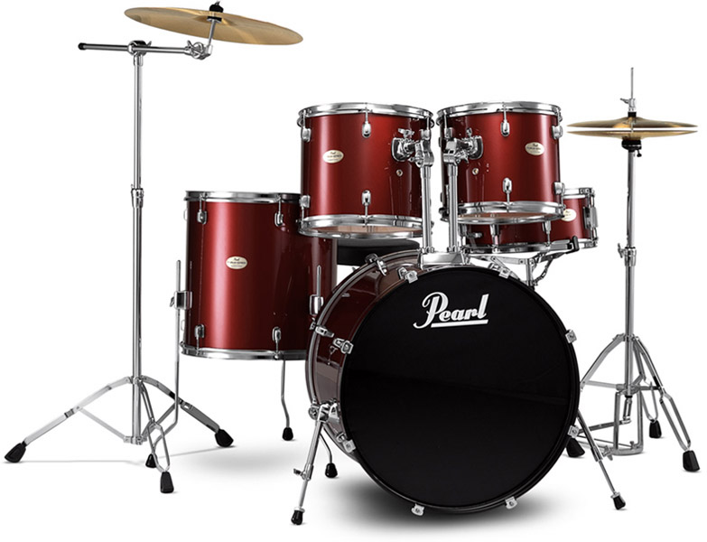 Pearl Drums SST – Superior Shell Technology Video