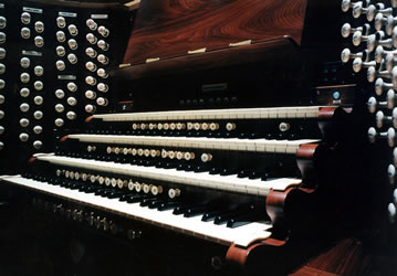 Lottery grant comes to the aid of Royal Festival Hall organ