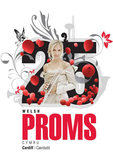 Welsh Proms now in 25th year