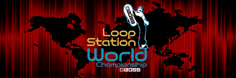 BOSS Loop Station World Championship 2010