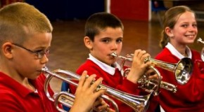 Government to prioritise music education