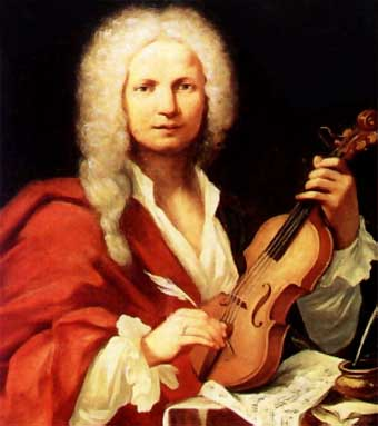 Long-lost Vivaldi piece found in National Archives