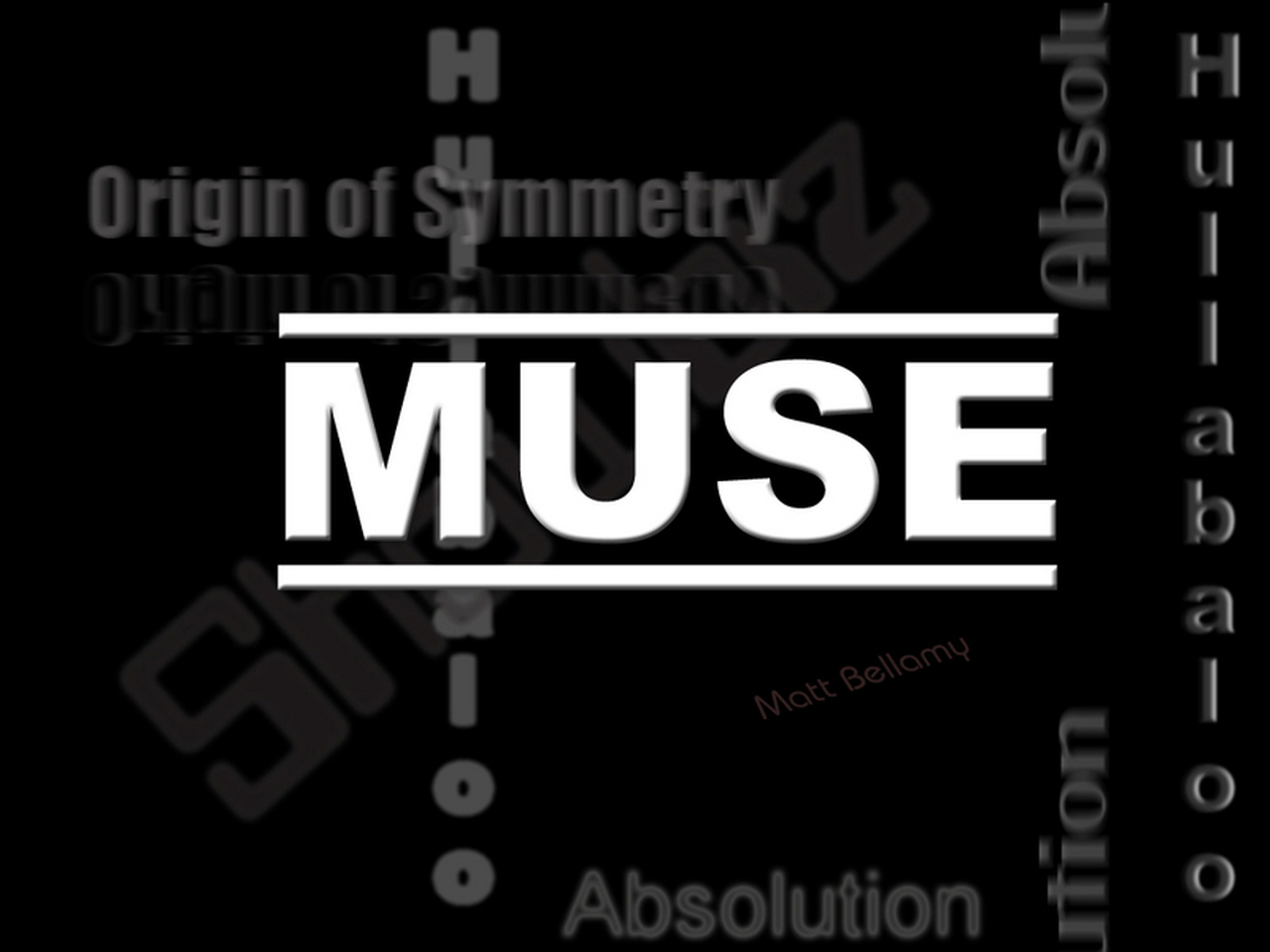 Muse win best Guitar riff