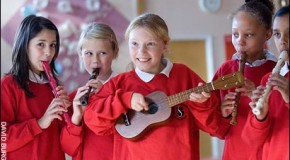 Parents 'unaware' of the benefits of musical education