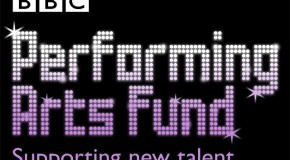 Applications for BBC Performing Arts Fund open