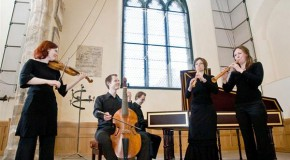 Youth early music competition opens for applications