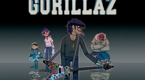 Gorillaz drummer signs up to Pearl