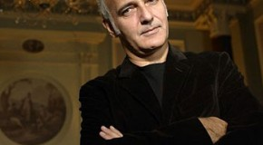 Performing live helps Einaudi fulfil 'musical desires'