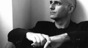 Einaudi returns to Dublin's Fair City November 11