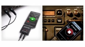 New apps available for the Line 6 MIDI Mobilizer