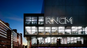 Young conductors invited to apply for RNCM fellowship