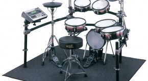 Roland V-Drums Event Exeter