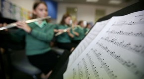 Concerns raised surrounding music lessons in schools