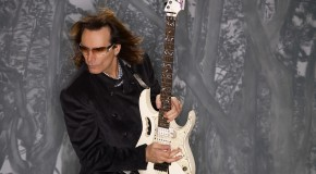 Steve Vai launches new scholarship programme