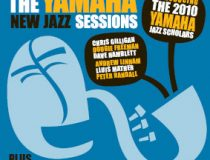 Yamaha New Jazz Sessions