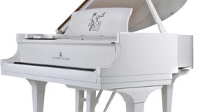"Steinway & Sons introduce the ""Imagine"" Series"