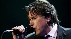 Bryan Ferry full of praise for Korg Kaoss Pad 3