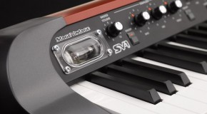 Jamie Cullum picks Korg SV-1 for latest compositions