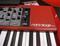 Nord Stage Keyboard