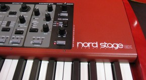 Nord debuts new flagship models